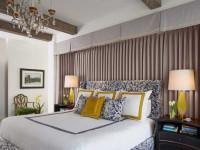 Спальня в квартире — интересные варианты дизайна и красивые идеи оформления спальной комнаты