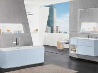 Белая мебель для ванной — хитрости, секреты и интересные варианты применения мебели белого цвета