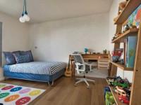 Детская 13 кв. м. — актуальные дизайн проекты и стильные варианты оформления просторных детских комнат