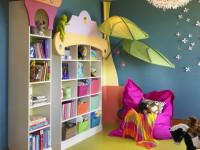 Детская 15 кв. м.: особенности зонирования, планировки и нюансы оформления детских комнат