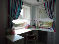 Детская 7 кв. м. — 140 фото интересных идей и проектов как оформить маленькую детскую комнату