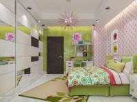Детская комната для подростка: фото примеры какой может быть современная комната для детей разных возрастов
