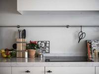 Дизайн и планировка кухни площадью 13 кв. м. — интерьерные решения и реальные идеи оформления кухни