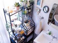 Этажерка для ванной — нюансы выбора, виды этажерок, оптимальные материалы и лучшие решения по хранению аксессуаров