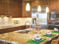 Готовые кухни Леруа Мерлен — интересные идеи и лучшие готовые проекты для типовых и нестандартных проектов