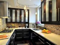 Идеи дизайна кухни площадью 14 кв.м. — стильные, красивые, актуальные решения и сочетания