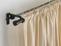 Как повесить шторы: применение штор в дизайне интерьера. Фото инструкции и особенности ухода за шторами