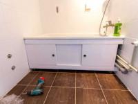 Как спрятать трубы в ванной: интересные проекты и лучшие варианты их применения на практике