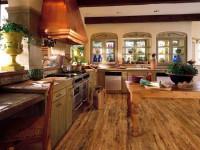 Как выбрать хороший ламинат на кухню: особенности применения и лучшие виды износостойкого ламината