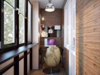 Новинки дизайна балкона 2021 года: обзор самых красивых и оригинальных моделей балконов