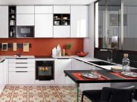 Новинки дизайна маленькой кухни 2021 года — особенности размещения и варианты оформления дизайна кухни