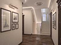 Потолок в прихожей — виды, сочетания, интересные варианты оформления. 130 фото обзор вариантов дизайн потолка