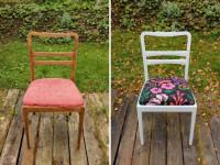 Реставрация мебели своими руками: простые инструкции как восстановить разные элементы мебели