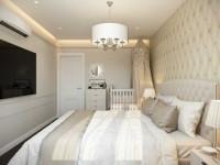 Спальня 8 кв. м. — идеи оформления, правила расположения и особенности дизайна маленьких спален
