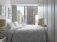 Спальня 9 кв. м.: варианты дизайна и правила оформления маленькой спальни. 145 фото с описанием