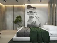 Спальня в современном стиле — общие рекомендации как выбрать красивые решения и варианты дизайна