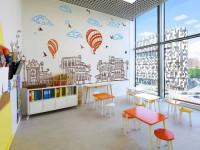 Стены в детской комнате — обзор материалов, цветовые сочетания, декор и нюансы оформления интерьера