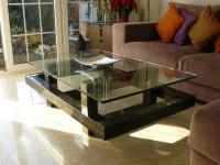 Журнальный стол (115 фото): советы как подобрать стильный стол под дизайн интерьера